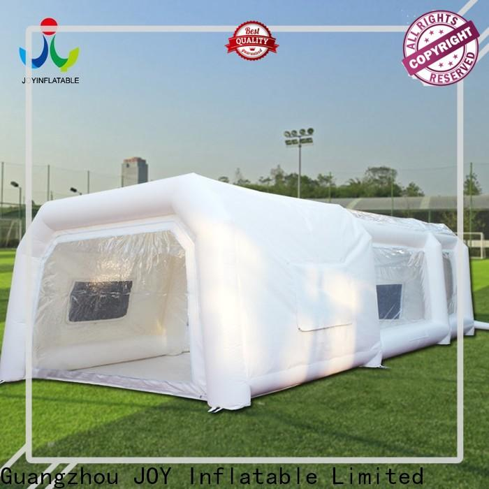 JOY inflatable inflatable spray paint booth directly sale for outdoor