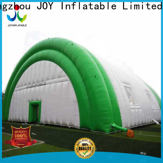JOY inflatable blow up event tent manufacturer for outdoor