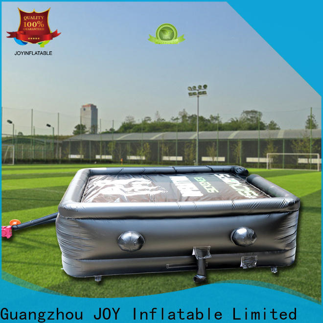 JOY inflatable fmx airbag for sale wholesale for outdoor