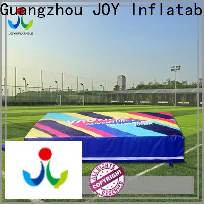 Bulk jump Air bag manufacturers for high jump training