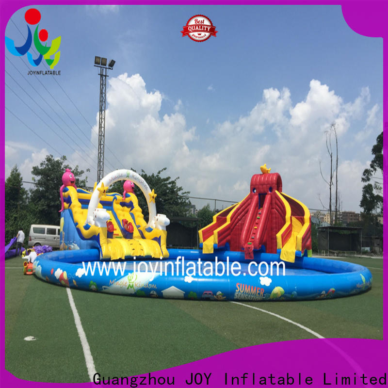 race inflatable city supplier for kids