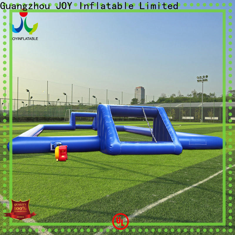 Bulk buy inflatable football field wholesale for sports