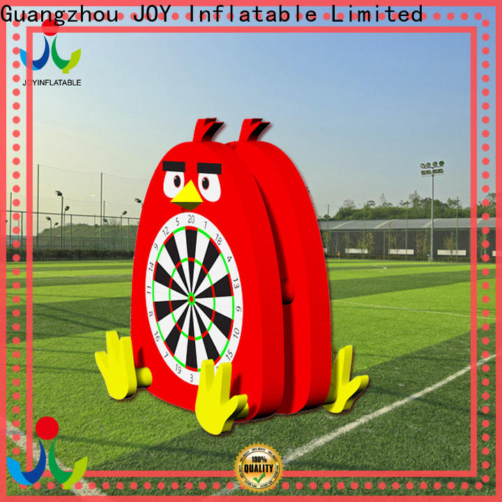 JOY inflatable inflatable football directly sale for kids