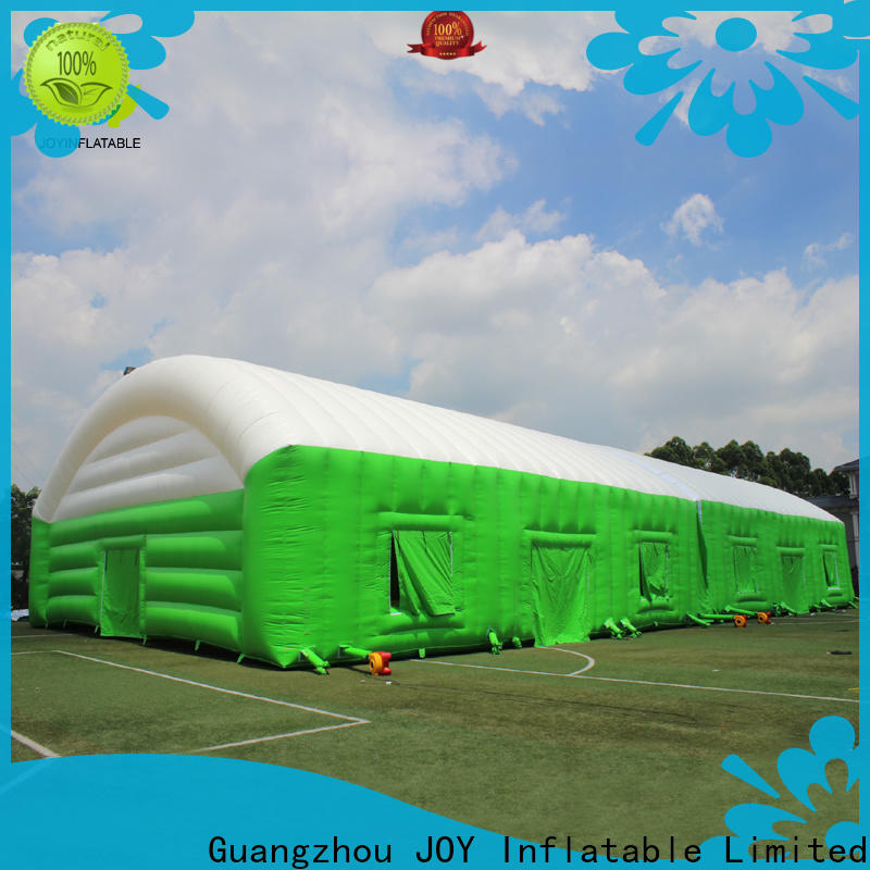 JOY inflatable blow up tent from China for children