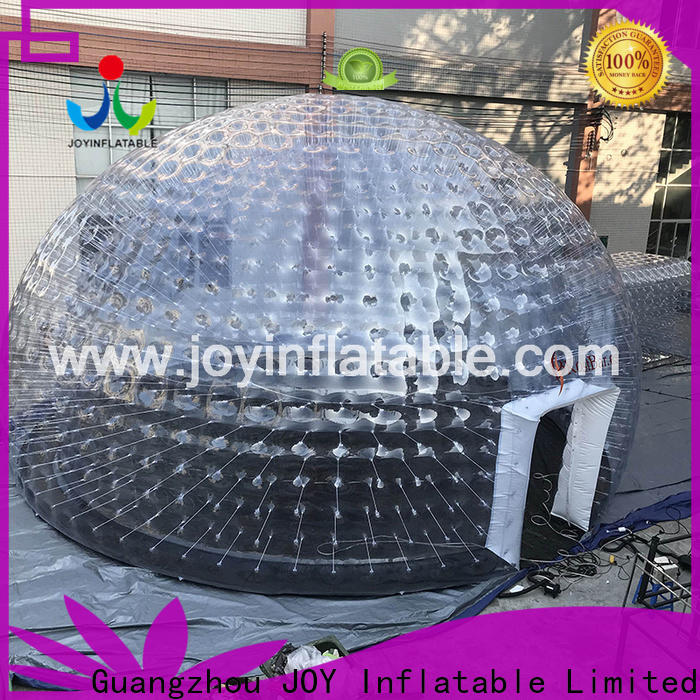 JOY inflatable blow up bubble tent for sale for child