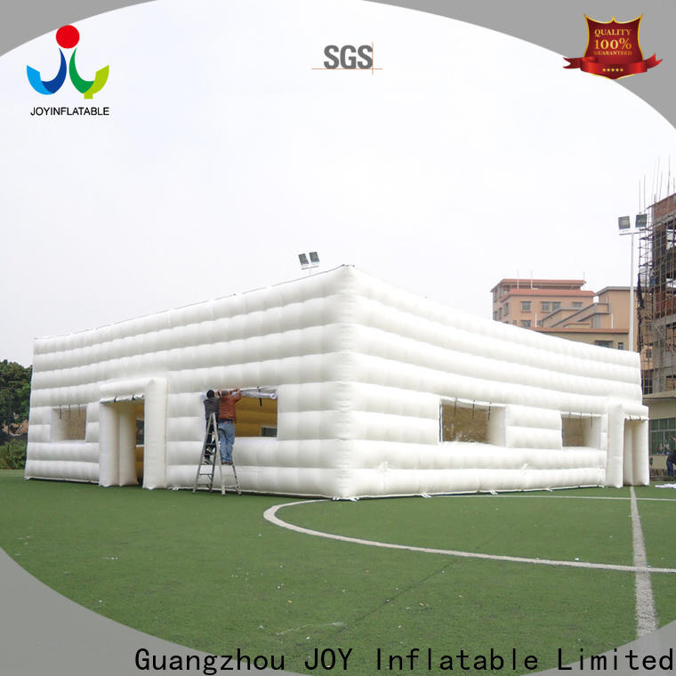 JOY inflatable spherical inflatable tent factory for child