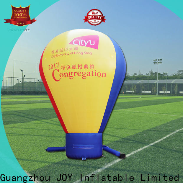 08mm advertising balloon from China for outdoor