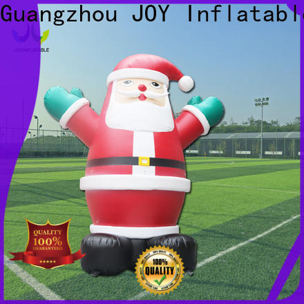 JOY inflatable obstacle inflatable man manufacturers for outdoor