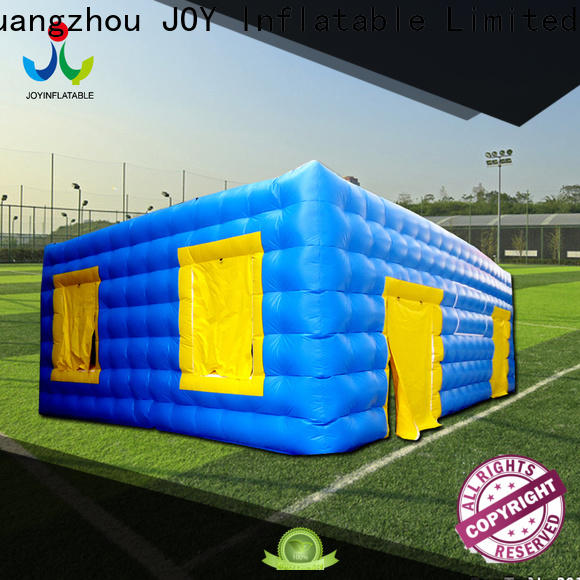JOY inflatable inflatable marquee factory price for kids