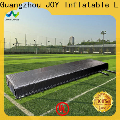 JOY inflatable bag jump airbag cost for bicycle