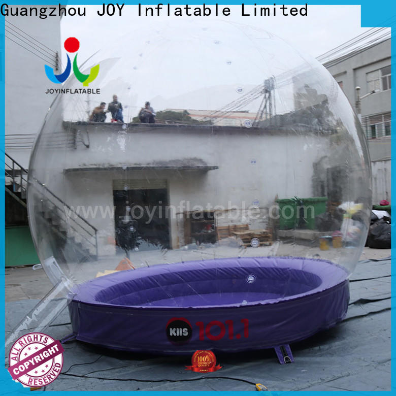 dome giant inflatable balloon manufacturer for kids