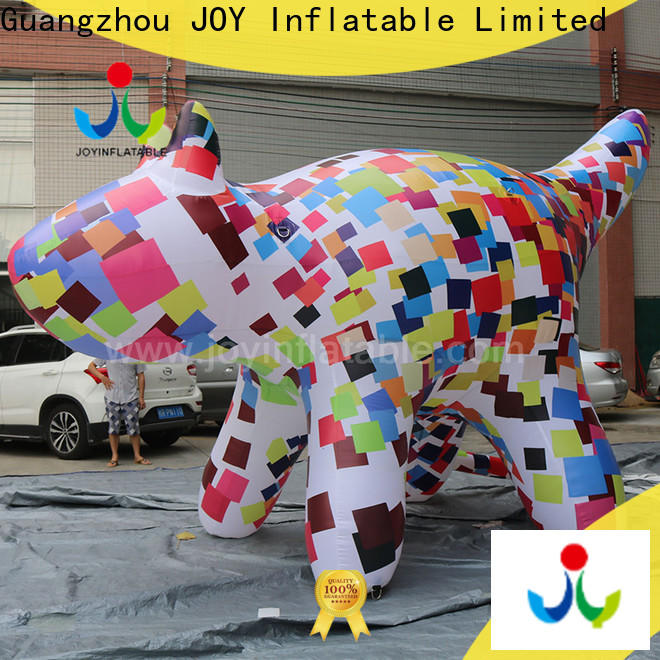 JOY inflatable game giant inflatable factory for children