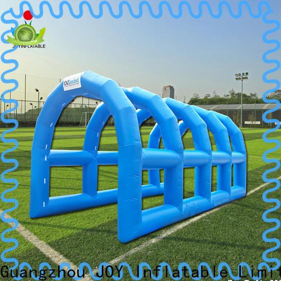 JOY inflatable door inflatables for sale supplier for kids