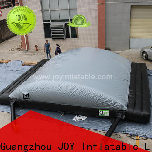 JOY inflatable Top fmx airbag landing factory for outdoor