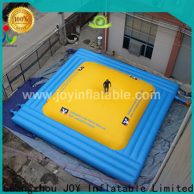 JOY inflatable sports inflatable city for sale for kids