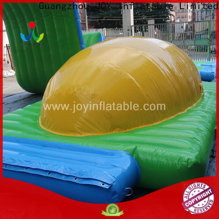 action water inflatables wholesale for kids