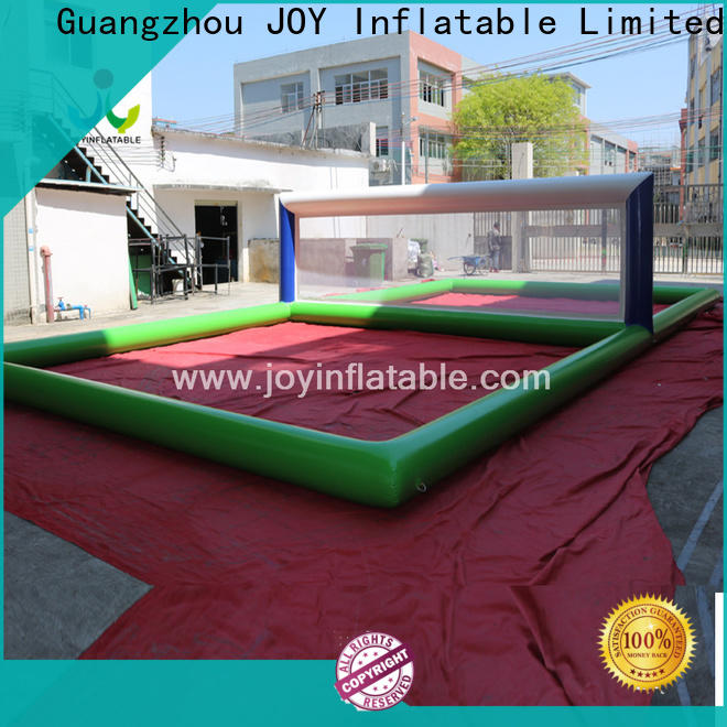 JOY inflatable trampoline inflatable aqua park personalized for child
