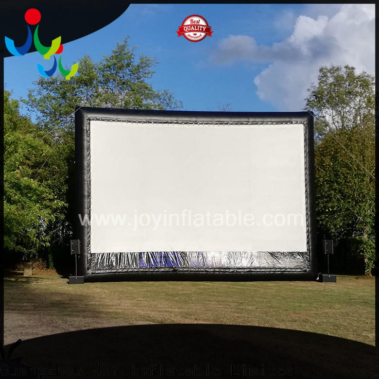 safety inflatable screen from China for child