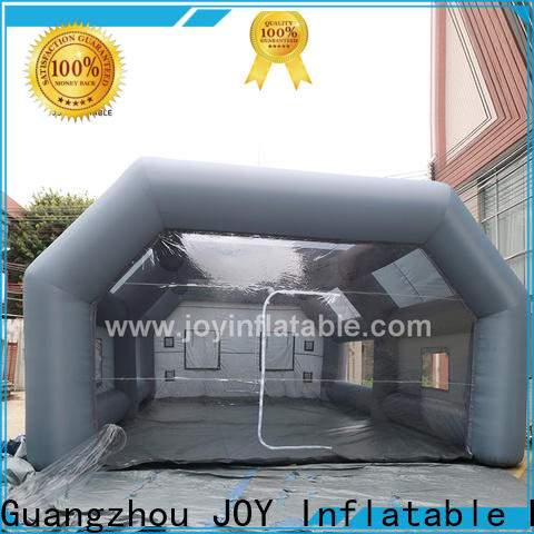 top inflatable spray tent factory for outdoor