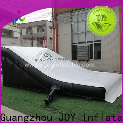 Best inflatable air bag suppliers for sports