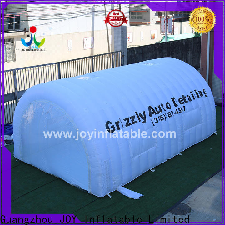 movable inflatable paint booth tent directly sale for child