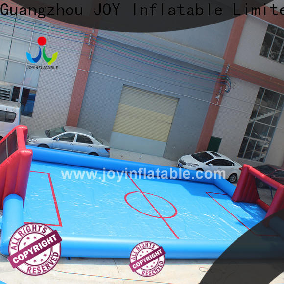 Best inflatable football field cost for sports