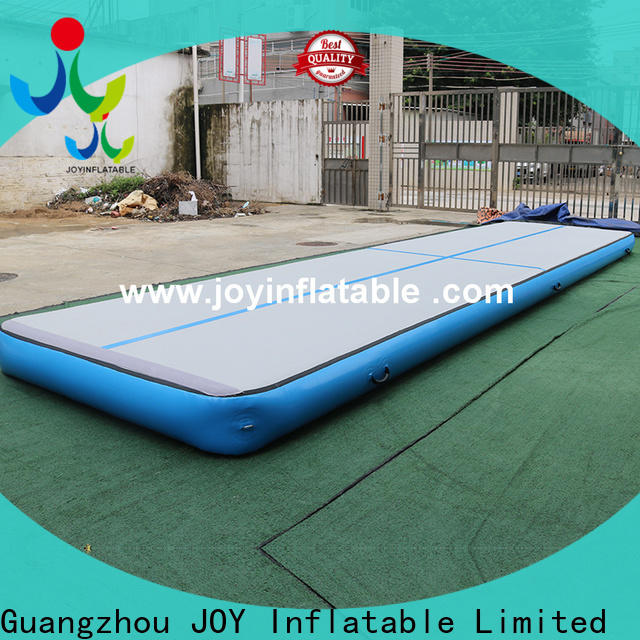 Latest small air track wholesale for sports