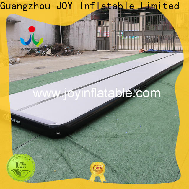 Professional small air track factory for sports
