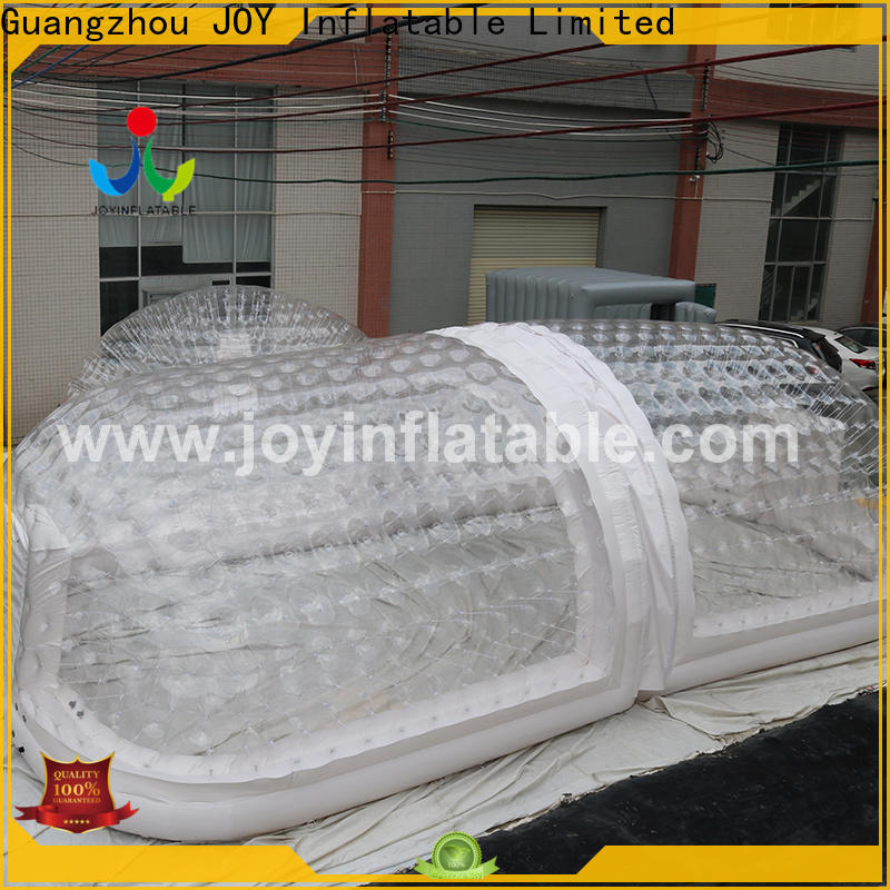 JOY inflatable inflatable globe tent company for child