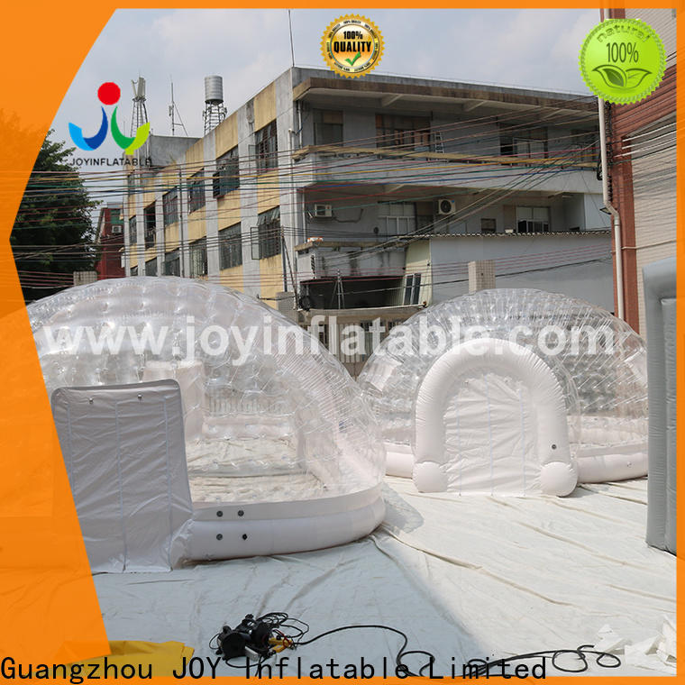 JOY inflatable giant inflatable room supplier for outdoor
