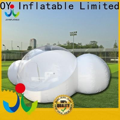 JOY inflatable sport bubble tent online wholesale for child