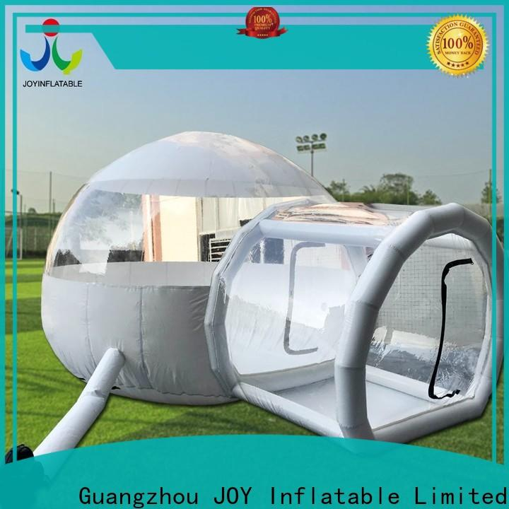 JOY inflatable bubble tree inflatable tent for sale for children