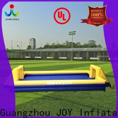 Best giant inflatable soccer field suppliers for sports