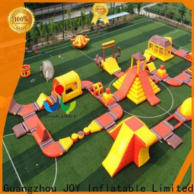 JOY inflatable durable water inflatables factory for outdoor