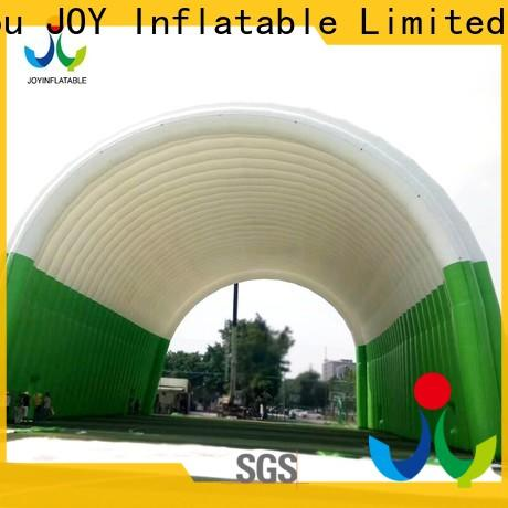 mobile inflatable giant tent for sale for children