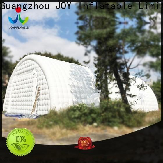 JOY inflatable inflatable giant tent manufacturer for outdoor