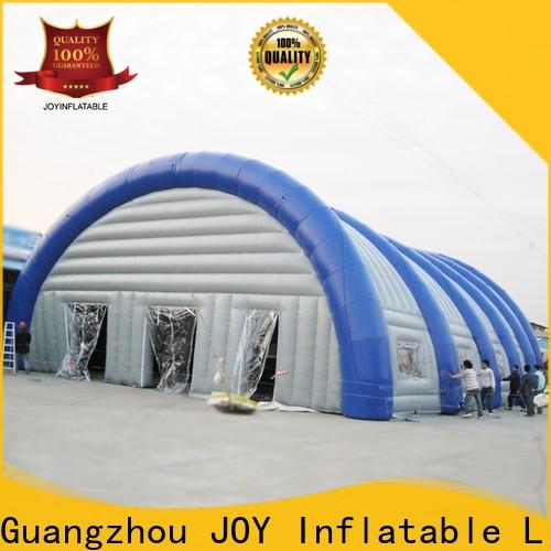 white inflatable giant tent for sale for kids