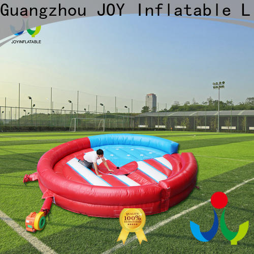 Custom made bull ride inflatable factory price for games