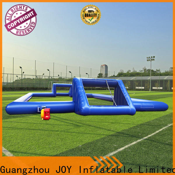 Latest giant inflatable soccer field factory price for outdoor
