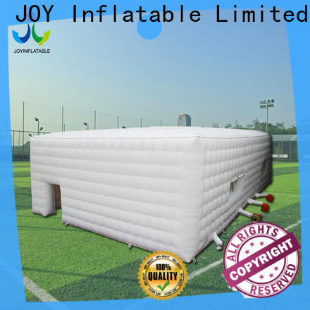 JOY inflatable sports inflatable cube marquee supplier for children