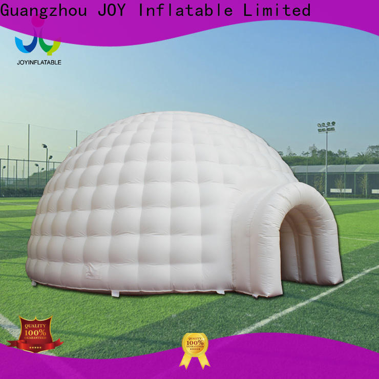 mushroom inflatable tent china customized for kids