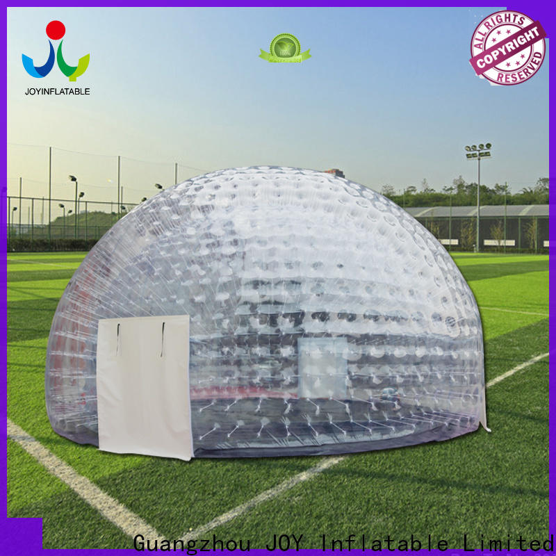 JOY inflatable large blow up tent series for kids