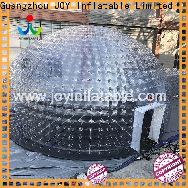 JOY inflatable inflatable tunnel tent for sale for children