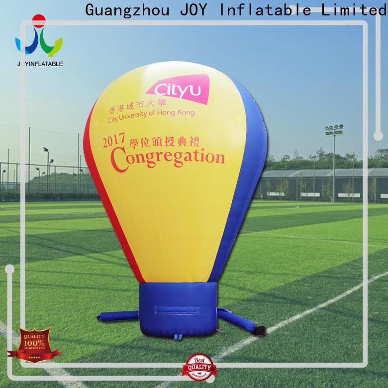 JOY inflatable advertising balloon customized for children