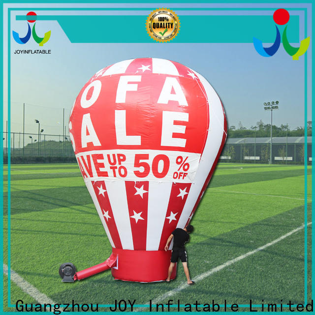 JOY inflatable tent giant balloons from China for children