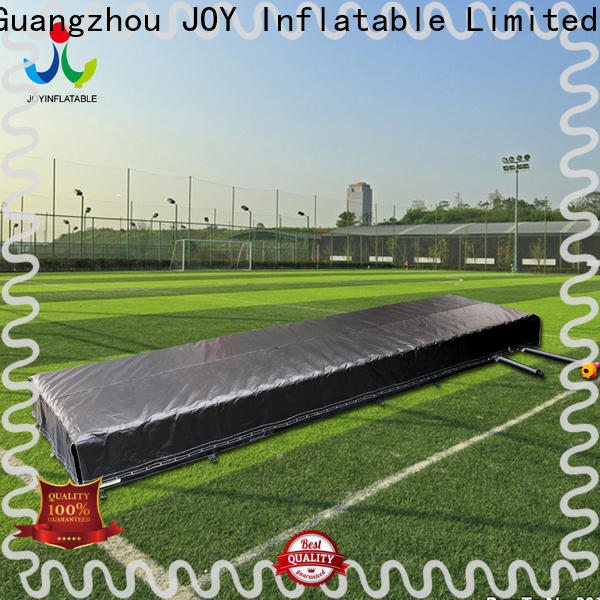 JOY inflatable High-quality bag jump airbag price wholesale for bicycle