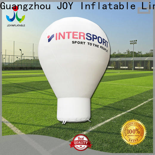 JOY inflatable spider advertising balloon series for children