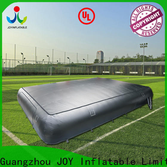 Best bmx airbag landing factory for skiing
