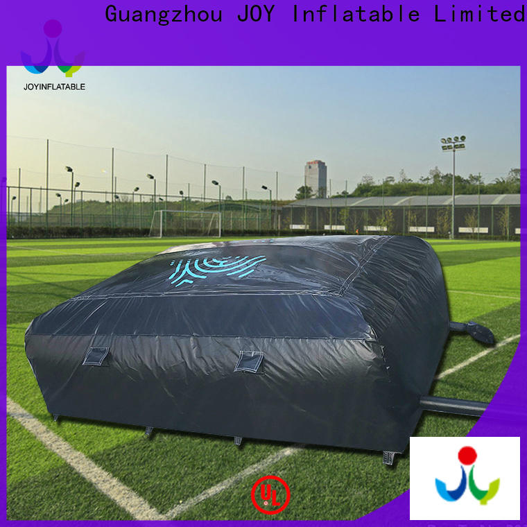 JOY inflatable cheap bmx airbag wholesale for skiing