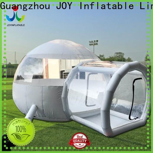 JOY inflatable game inflatable tent price factory for children